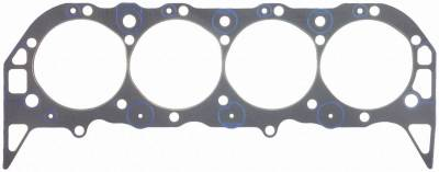 FEL-PRO - PERFORMANCE CYLINDER HEAD GASKET - 1017-1