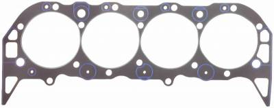 FEL-PRO - PERFORMANCE CYLINDER HEAD GASKET - 1017-2