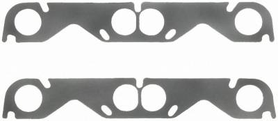 FEL-PRO - PERFORMANCE EXHAUST MANIFOLD GASKET SET - 1407