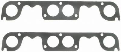 FEL-PRO - PERFORMANCE EXHAUST MANIFOLD GASKET SET - 1409