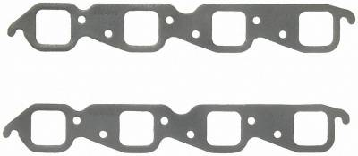 FEL-PRO - PERFORMANCE EXHAUST MANIFOLD GASKET SET - 1410