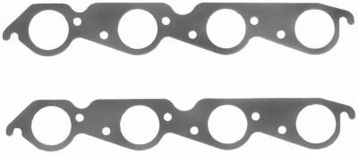 FEL-PRO - PERFORMANCE EXHAUST MANIFOLD GASKET SET - 1412