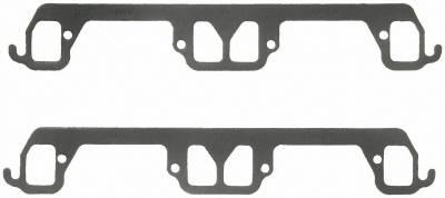 FEL-PRO - PERFORMANCE EXHAUST MANIFOLD GASKET SET - 1413