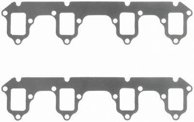 Gaskets and Sealing Systems - Exhaust Manifold Gasket Set - FEL-PRO - PERFORMANCE EXHAUST MANIFOLD GASKET SET - 1442