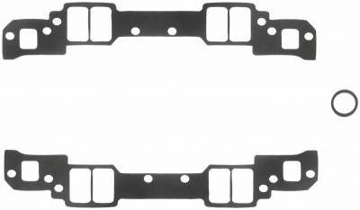 Gaskets and Sealing Systems - Engine Intake Manifold Gasket Set - FEL-PRO - PERFORMANCE INTAKE MANIFOLD GASKET SET - 1288
