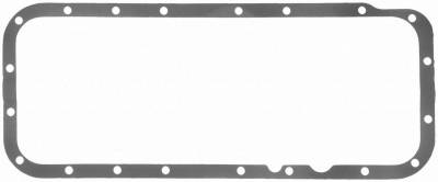 Gaskets and Sealing Systems - Engine Oil Pan Gasket Set - FEL-PRO - PERFORMANCE OIL PAN GASKET SET - 1808