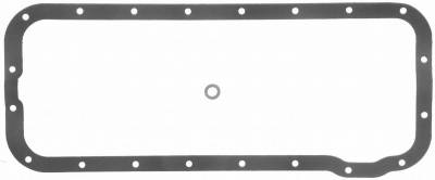 Gaskets and Sealing Systems - Engine Oil Pan Gasket Set - FEL-PRO - PERFORMANCE OIL PAN GASKET SET - 1817
