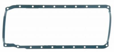 Gaskets and Sealing Systems - Engine Oil Pan Gasket Set - FEL-PRO - PERFORMANCE OIL PAN GASKET SET - 1866