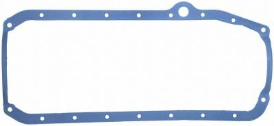 Gaskets and Sealing Systems - Engine Oil Pan Gasket Set - FEL-PRO - PERFORMANCE OIL PAN GASKET SET - 1885