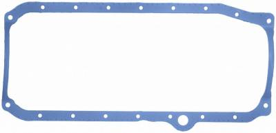 Gaskets and Sealing Systems - Engine Oil Pan Gasket Set - FEL-PRO - PERFORMANCE OIL PAN GASKET SET - 1886