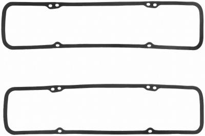 Gaskets and Sealing Systems - Engine Valve Cover Gasket Set - FEL-PRO - PERFORMANCE VALVE COVER GASKET SET - 1602