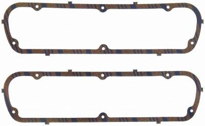 Gaskets and Sealing Systems - Engine Valve Cover Gasket Set - FEL-PRO - PERFORMANCE VALVE COVER GASKET SET - 1613