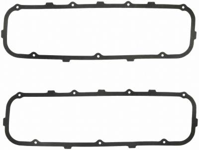 Gaskets and Sealing Systems - Engine Valve Cover Gasket Set - FEL-PRO - PERFORMANCE VALVE COVER GASKET SET - 1617