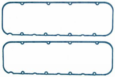 Gaskets and Sealing Systems - Engine Valve Cover Gasket Set - FEL-PRO - PERFORMANCE VALVE COVER GASKET SET - 1618