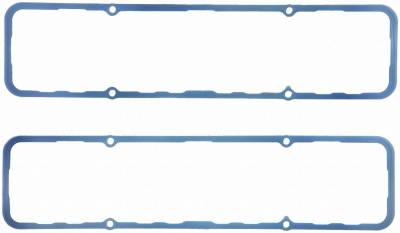 Gaskets and Sealing Systems - Engine Valve Cover Gasket Set - FEL-PRO - PERFORMANCE VALVE COVER GASKET SET - 1628