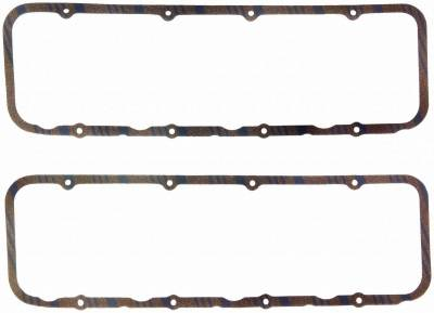 Gaskets and Sealing Systems - Engine Valve Cover Gasket Set - FEL-PRO - PERFORMANCE VALVE COVER GASKET SET - 1634