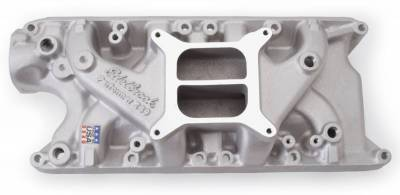 Cylinder Block Components - Engine Intake Manifold - Edelbrock - Performer 289 Intake Manifold for Small-Block Ford - 2121