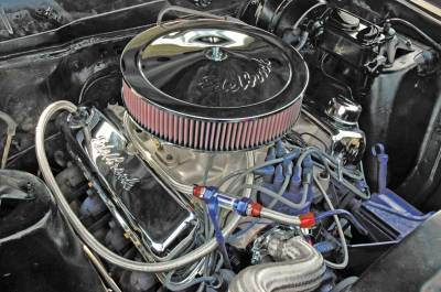 Edelbrock - Performer 351-W Intake Manifold for S/B Ford 351 Windsor - 2181 - Image 2