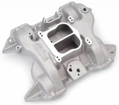 Edelbrock - Performer 440 Intake Manifold for Chrysler, RB Series 413-440 Engines - 2191 - Image 2