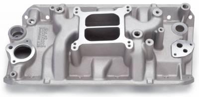 Cylinder Block Components - Engine Intake Manifold - Edelbrock - Performer EGR AMC Intake Manifold - 3731