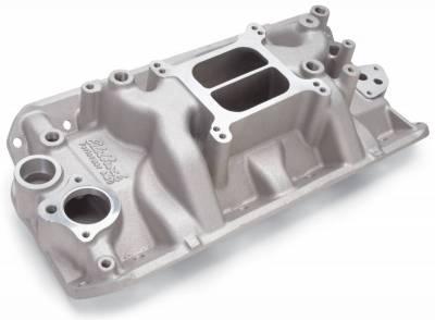 Edelbrock - Performer EGR AMC Intake Manifold - 3731 - Image 2
