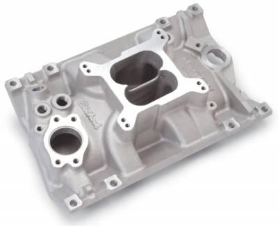 Edelbrock - Performer Intake Manifold for GM 90? V6 (3.8L & 4.3L), Vortec - 2114 - Image 2