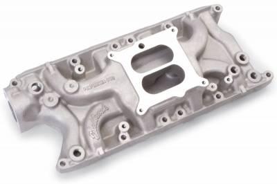 Edelbrock - Performer Intake Manifold Small-Block Ford - 3721 - Image 2