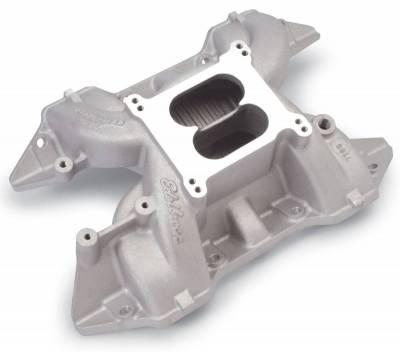 Edelbrock - Performer RPM Big Block Chrysler B Intake Manifold - 7186 - Image 2