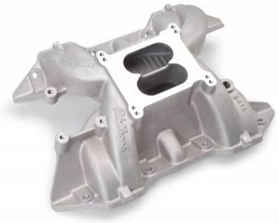Edelbrock - Performer RPM Big Block Chrysler RB Intake Manifold - 7193 - Image 3