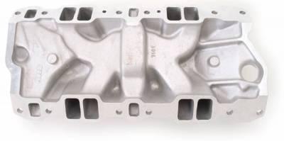 Edelbrock - Performer RPM Small Block Chevy Intake Manifold - 7101 - Image 5