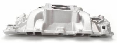 Edelbrock - Performer RPM Small Block Chevy Intake Manifold - 7101 - Image 6
