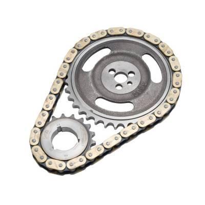 Performer-Link Adjustable True-Roller Timing Chain Set - 7801