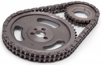Performer-Link Adjustable True-Roller Timing Chain Set - 7810