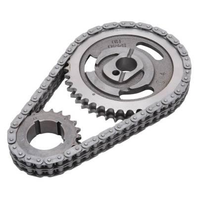 Performer-Link Adjustable True-Roller Timing Chain Set - 7811