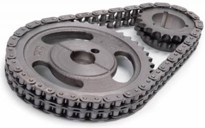 Performer-Link Adjustable True-Roller Timing Chain Set - 7820