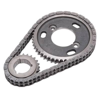 Performer-Link Adjustable True-Roller Timing Chain Set - 7840
