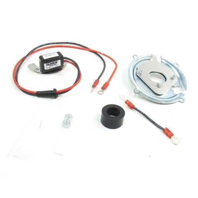 Primary Ignition - Ignition Conversion Kit - Pertronix - PerTronix 1162A Ignitor Delco 6 cyl with Vacuum Advance - 1162A