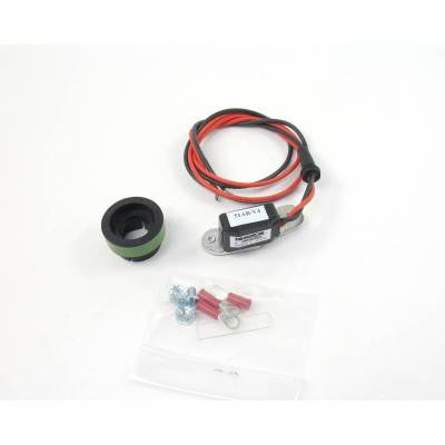 Primary Ignition - Ignition Conversion Kit - Pertronix - PerTronix 1266 Ignitor Ford 6 cyl pre-1965 - 1266