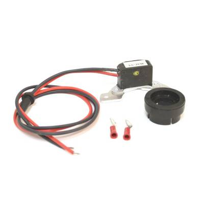 Primary Ignition - Ignition Conversion Kit - Pertronix - PerTronix 1284 Ignitor Dual Point Ford 8 cyl - 1284