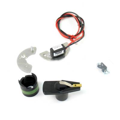 Primary Ignition - Ignition Conversion Kit - Pertronix - PerTronix 1381A Ignitor Chrysler 8 cyl - 1381A