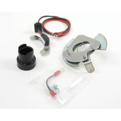 Primary Ignition - Ignition Conversion Kit - Pertronix - PerTronix 1483A Ignitor IHC with Prestolite Distributor 8 cyl - 1483A