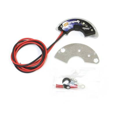 Primary Ignition - Ignition Conversion Kit - Pertronix - PerTronix 71181 Ignitor III Adaptive Dwell Control Multiple Spark 8 cyl - 71181
