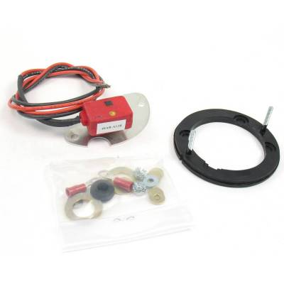 Primary Ignition - Ignition Conversion Kit - Pertronix - PerTronix 91181 Ignitor II Adaptive Dwell Control Delco 8 cyl - 91181