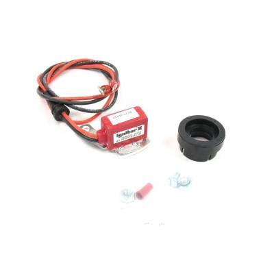 Primary Ignition - Ignition Conversion Kit - Pertronix - PerTronix 91281 Ignitor II Adaptive Dwell Control Ford 8 cyl - 91281