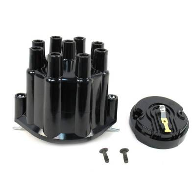 Distributor and Magneto - Distributor Cap and Rotor Kit - Pertronix - PerTronix D600700 Distributor Cap and Rotor Kit - D600700