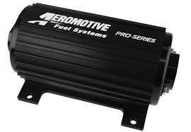 Aeromotive Fuel System - Pro-Series Fuel Pump -EFI or Carbureted Apps. (includes fittings and; o-rings) - 11102