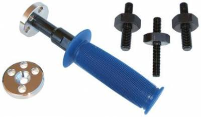 Engine Service - Engine Camshaft Installation / Removal Tool - Proform - Proform Engine Camshaft Installation Handle Kit Universal For Most Domestic V8 Engines 66898