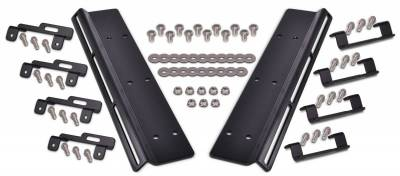 Ignition Coil - Ignition Coil Mounting Bracket - Proform - Proform Ignition Coil Bracket Kit for LS Ignition Coils Fits LS3 and LS7 Coils 69521