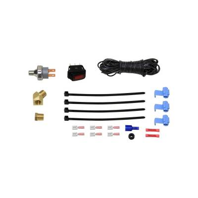 Switches - Automatic Transmission Lock-Up Torque Converter Switch - B&M - PWR SWTCH TH700R4 & TH200R4 - 80217