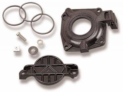 Carburetion - Carburetor Accelerator Pump Diaphragm - Holley - QUICK CHANGE KIT - 20-59